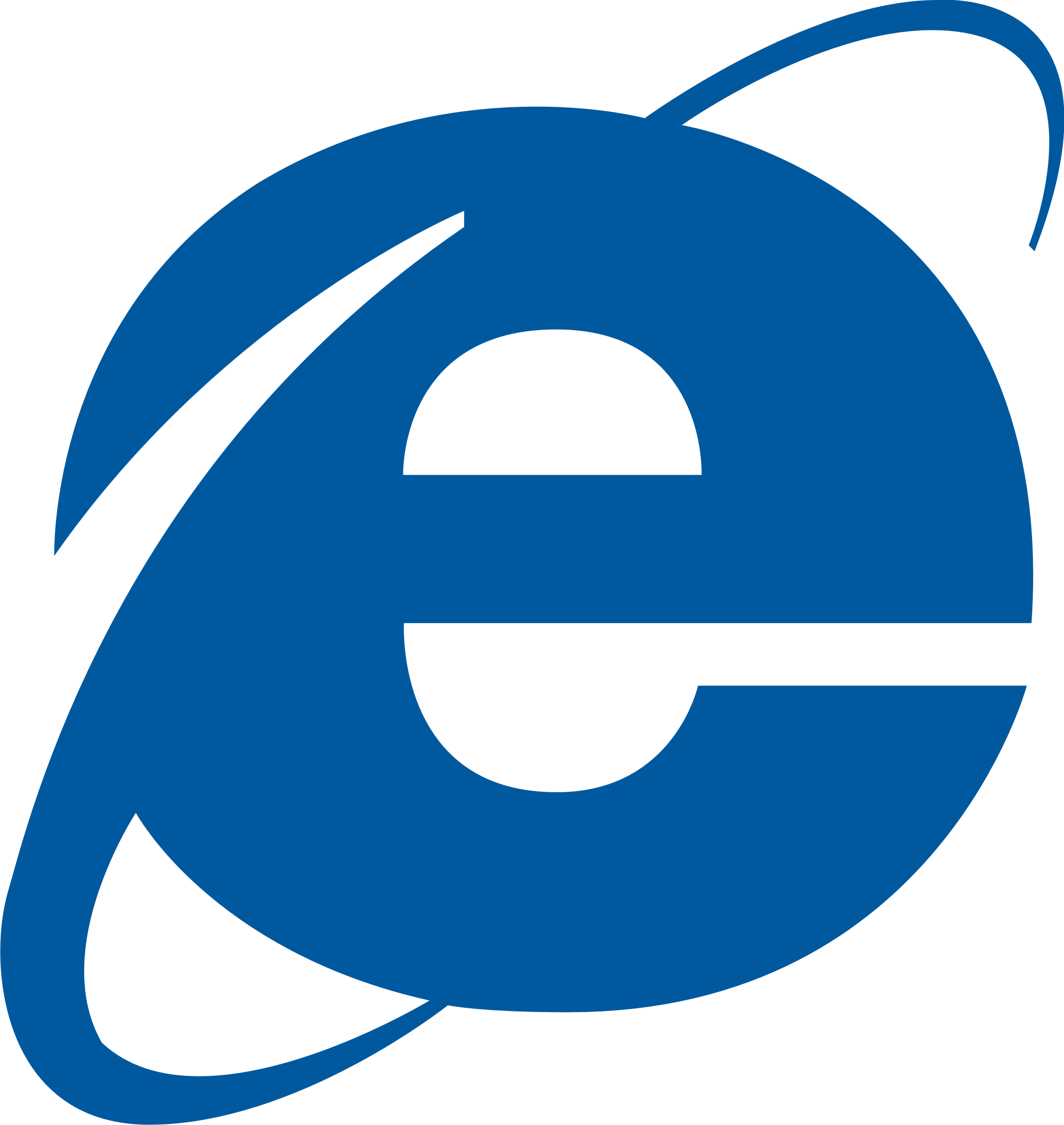 Falha no Internet Explorer