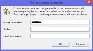 Remover Senha Windows 8.1