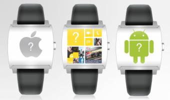 Smartwatch - Tendência da tecnologia vestível