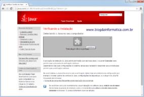 Google Chrome não consegue usar plugin do java - Plug-in não suportado