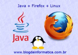 Instalar Java no Linux e configurar Firefox