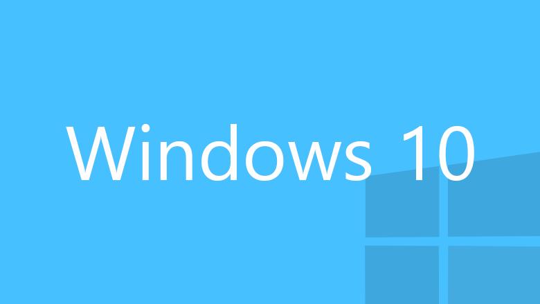 Windows 10 - Pré-atualização