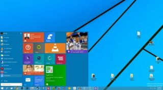 Como baixar o Windows 10 Preview