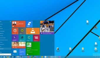Windows 10 - Preview