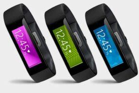 Microsoft Band, a pulseira inteligente da Microsoft
