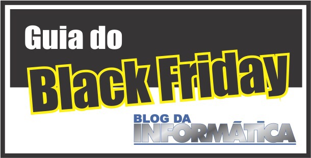 Guia do Black Friday
