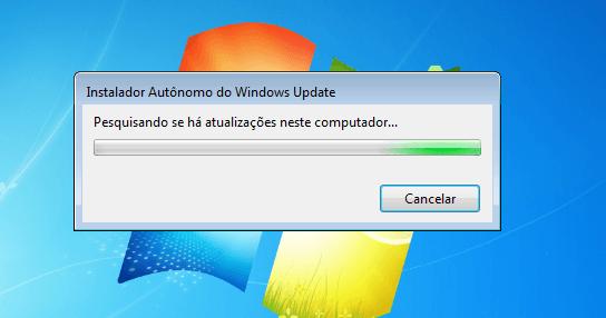 Instalador Autônomo KB3080149
