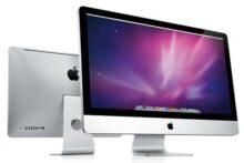 iMac com o cooler fazendo barulho