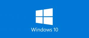 Perdeu a atualização gratuita do Windows 10 ?