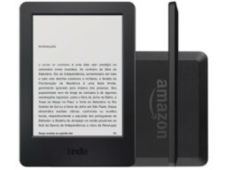 Resolvendo problemas do Kindle 7ª Geração