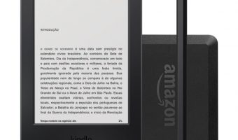 kindle 7 geracao - Resolvendo problemas