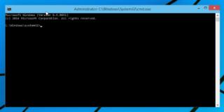 Como excluir arquivos, diretórios e sub-diretórios no prompt do Windows