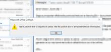 Como corrigir problema dos contatos do iCloud com Office e Windows 10