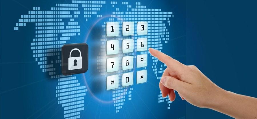 Segurança em programas e aplicativos