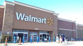 Como acessar o site do Walmart Americano