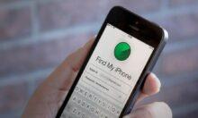 Desativar Buscar iPhone e outros ajustes de iCloud no iOS 10.3 ou superior