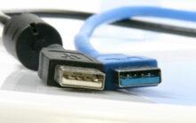 Quando o USB 3.0 não funciona
