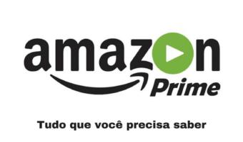 Amazon Prime Video: O que você precisa saber 1