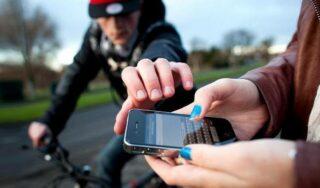 Programa espião para proteger e localizar seu celular