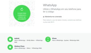 Use o WhatsApp Web e seja mais produtivo