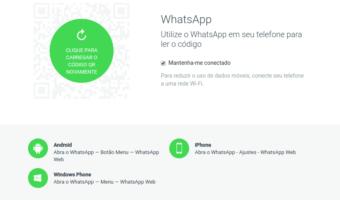 Use o WhatsApp Web e seja mais produtivo 1