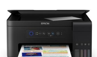 Download Driver Epson L4150