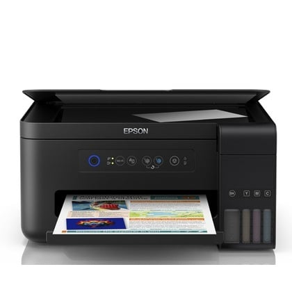 Download Driver Epson L4150
