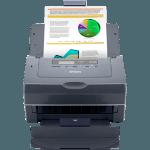 Scanner Epson GT-S50