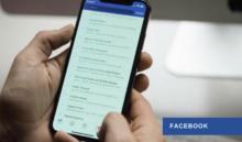 Boas práticas: Acompanhando posts do Facebook sem UP ou AC