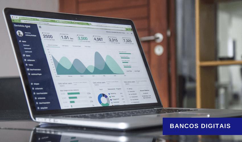 Bancos Digitais são seguros ?