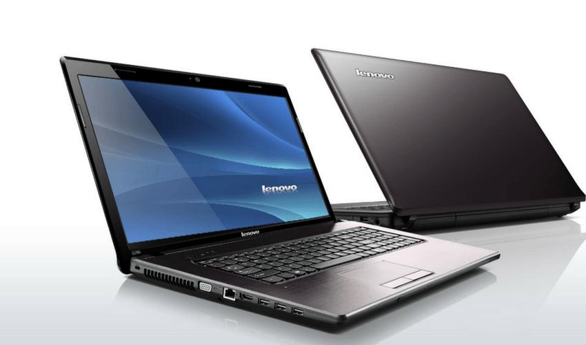 Lenovo Série G não conecta WiFi