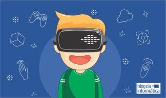 Presentes para o dia das crianças Tech