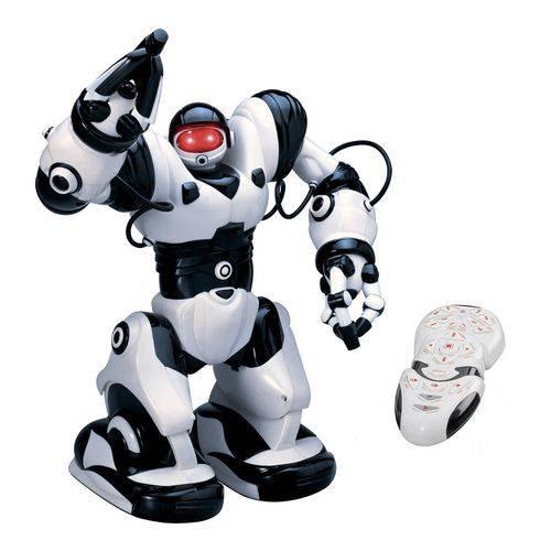 Robô TT313