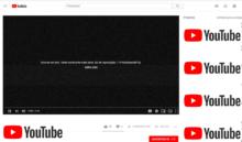 Ocorreu um erro no Youtube – E agora?