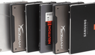 SSD 'virou' SATAFIRM S11
