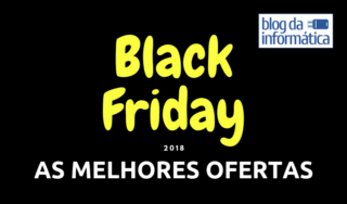 Guia Black Friday 2018