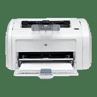 Impressora HP Laserjet 1018 2