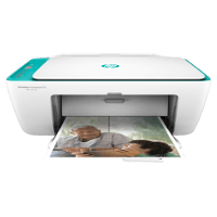 Impressora Multifuncional HP DeskJet Ink Advantage 2600 1