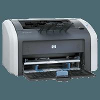 Impressora HP Laserjet 1010 1