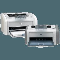 Impressora HP Laserjet 1020 7