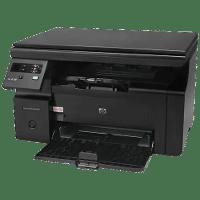 HP LaserJet Pro M1132 6