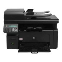 Impressora Multifuncional HP LaserJet Pro M1212nf 8
