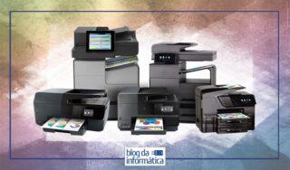 O que levar em conta antes de comprar sua impressora