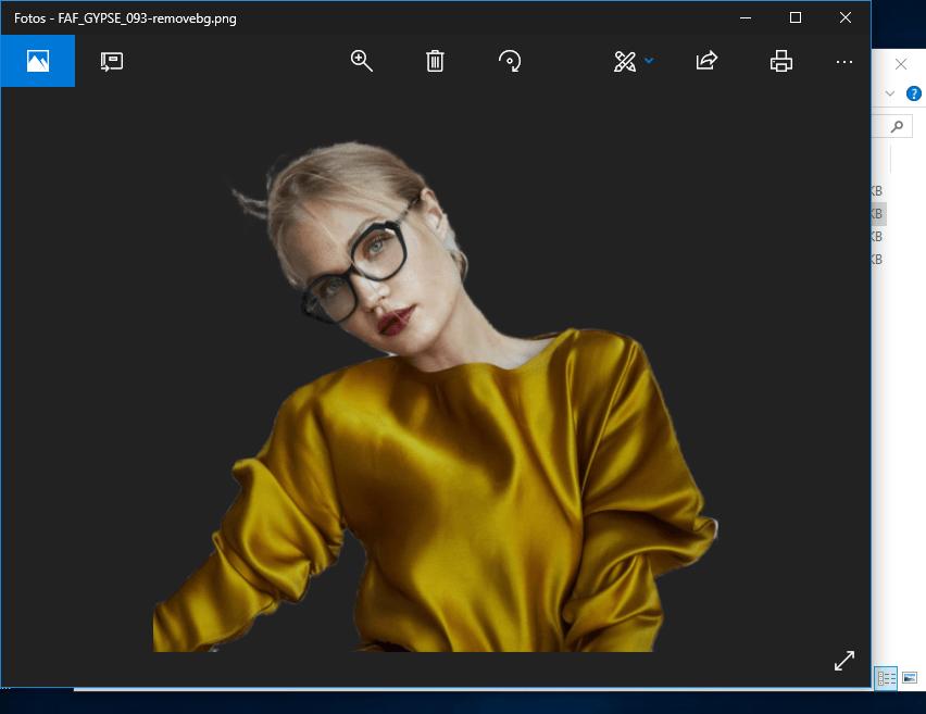 Imagem baixada em seu computador