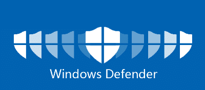 Windows Defender Antivírus