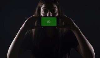 Converta seus vídeos do WhatsApp em GIF no Android