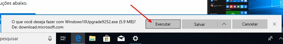 Como obter a atualização de maio/2019 do Windows 10 2