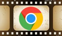 Versões antigas do Chrome para Download