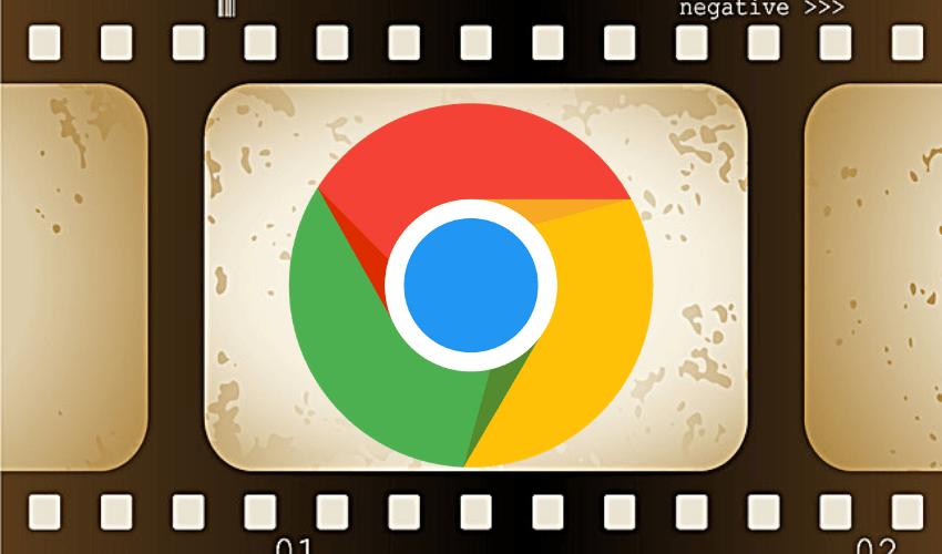 Chrome - Versões antigas