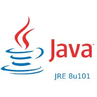Java JRE 1.8.0_101 (8u101)
